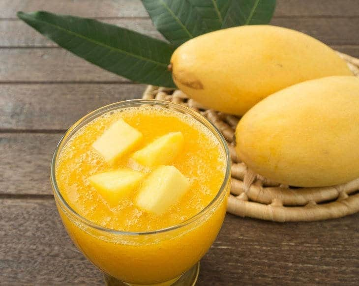 Go Mango The Long Term Health And Nutrition Benefits Of Mango